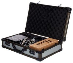 t.bone SCT 2000 mit Koffer