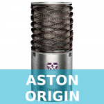 Aston Origin Test